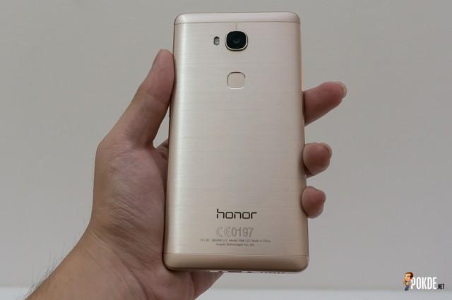Honor 5X-11