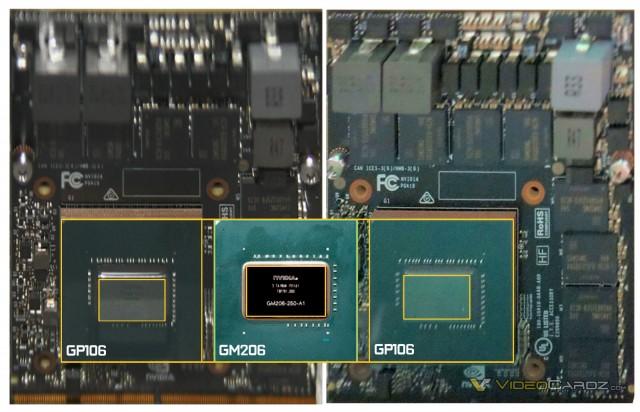 NVIDIA-Pascal-GP106