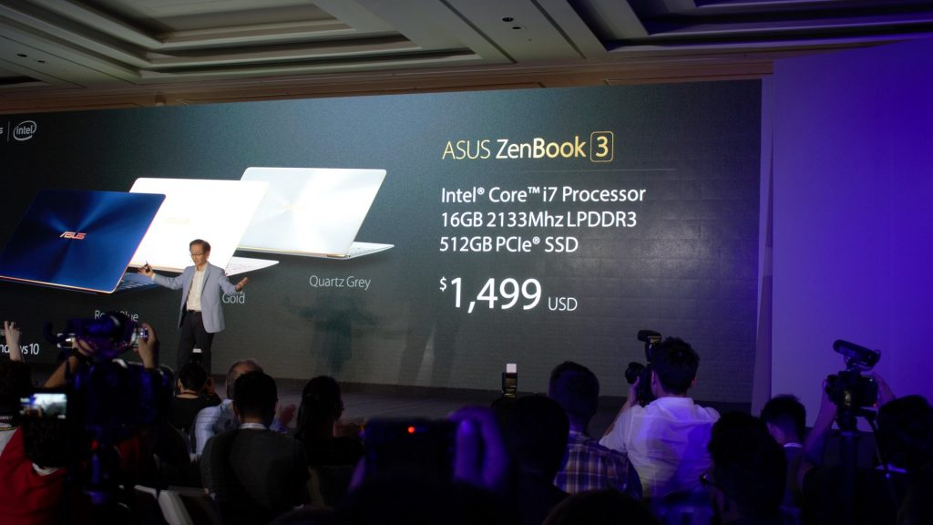 The sweet spot! 512GB storage and everything else the same. $1499 USD equivalent to RM6166 at time of writing. But remember, you can only decide this upfront before purchasing.