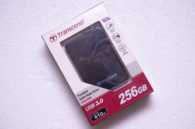 Transcend ESD400-2