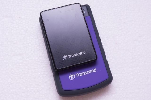 Transcend ESD400-7