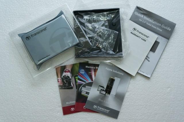 Transcend SSD370S-3