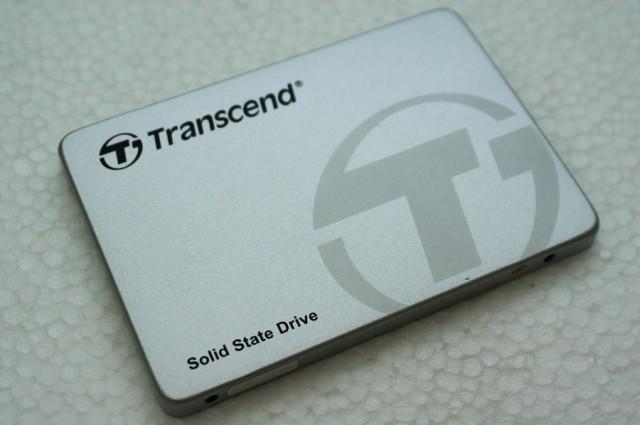 Transcend SSD370S-4