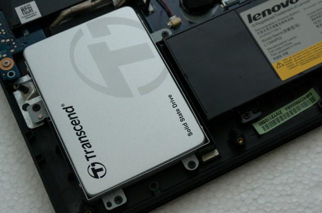 Transcend SSD370S-6