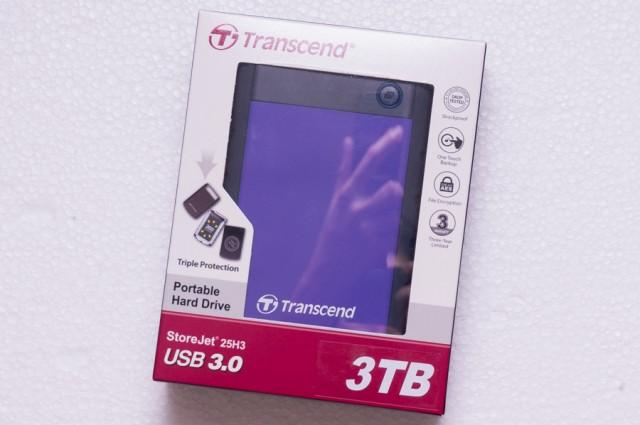 Transcend StoreJet-1