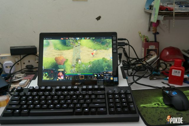 Acer Switch Alpha 12-24