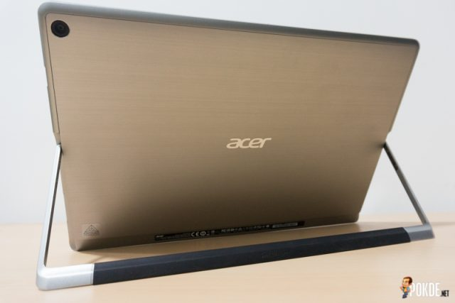 Acer Switch Alpha 12-5