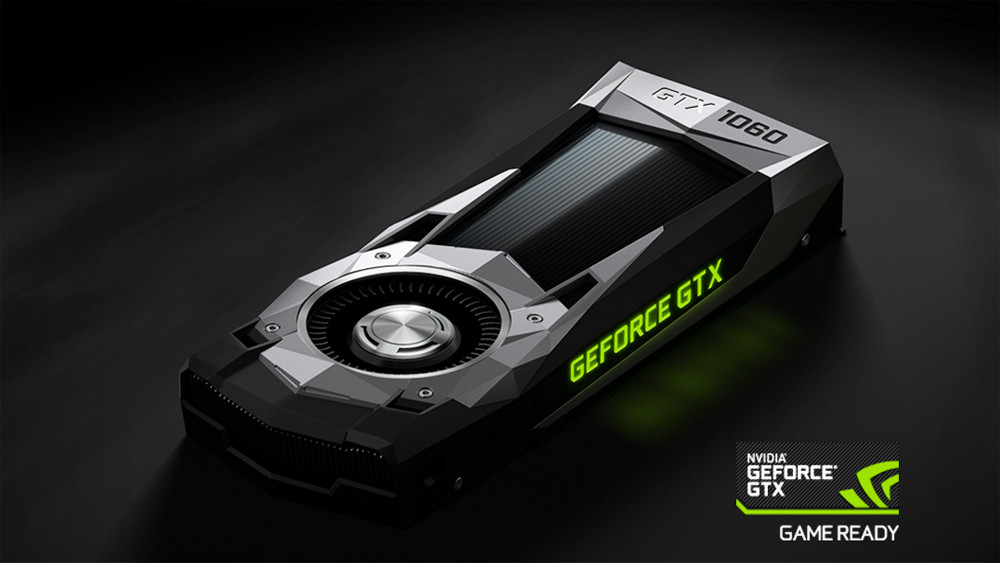 NVIDIA releases a new GeForce GTX 1060 with GDDR5X — GeForce GTX 2060 still some ways away? 24