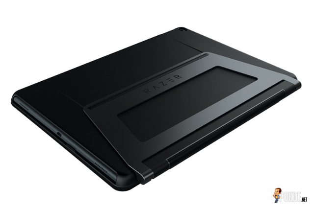 Razer iPad Pro keyboard 2