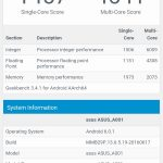 Geekbench Z3N Ultra (Custom)