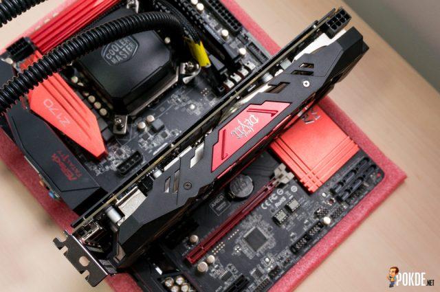 PowerColor Radeon RX 470 Red Devil-11