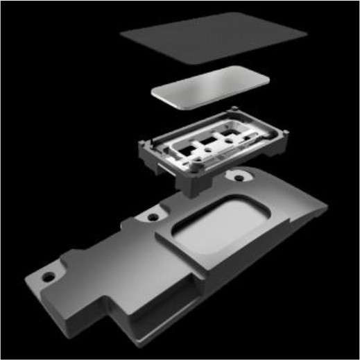 Asus' new five-magnet speaker design breakdown.