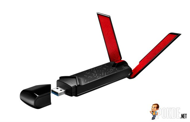 ASUS-USB-AC68-dual-band-AC1900-USB-Wi-Fi-adapter---vertically-extended