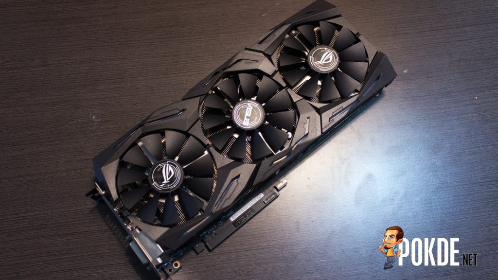 More details of the GeForce GTX 1070 Ti surface; ridiculously close to the GTX 1080 for a lot less money! 23