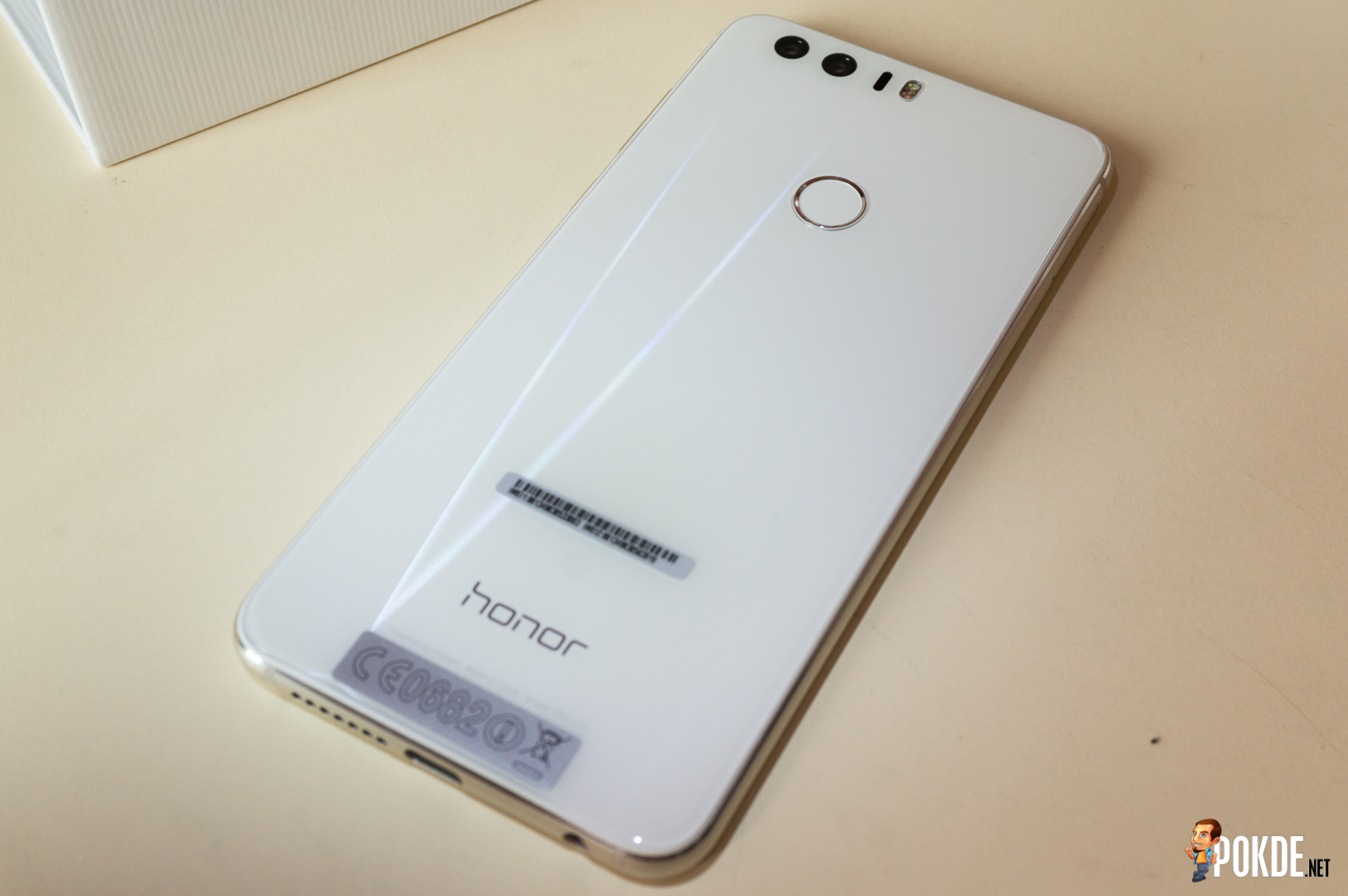 Honor 8 Unboxing And First Impressions Pokde