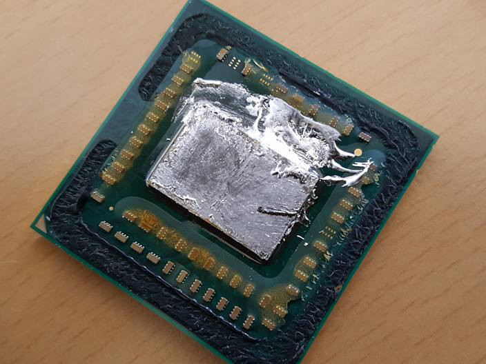 """AMD's """"security flaw disclosure"""" by CTS Labs under fire — appears to be a financially motivated move 18"""
