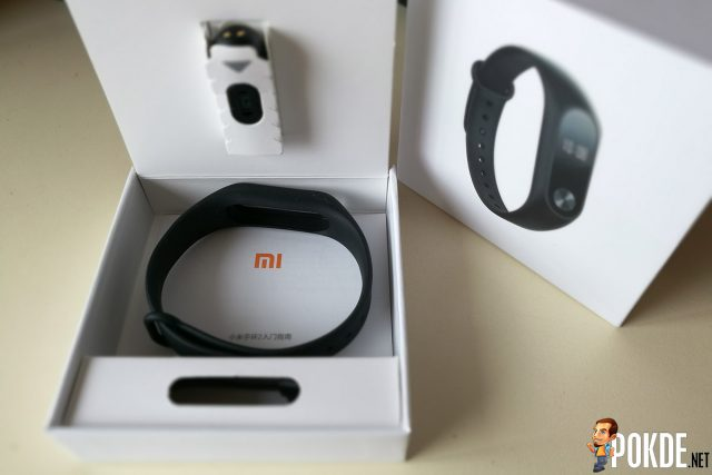 Mi Band 2 review — affordable yet feature-packed 23