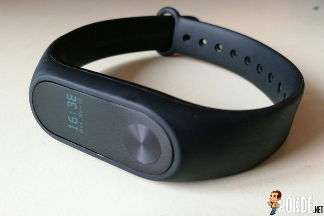 Mi Band 2 review — affordable yet feature-packed 25