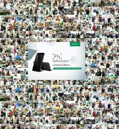Limited edition of Black OPPO F1s sold out — in just three days 21