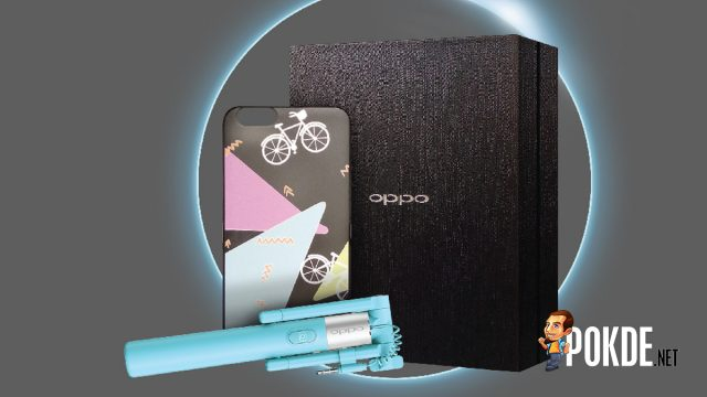 Limited edition of Black OPPO F1s sold out — in just three days 22