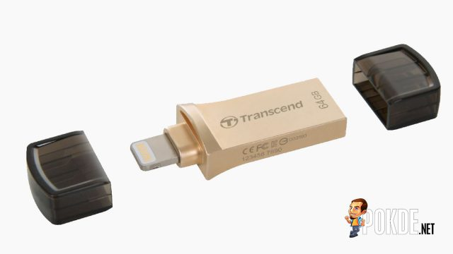 Transcend's Best Product Award Highlights of 2016 29
