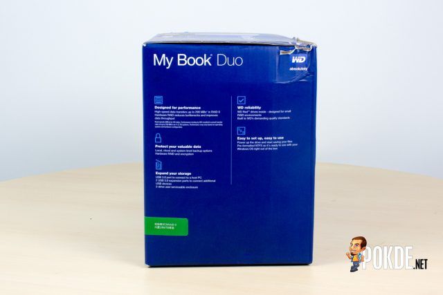 Western Digital My Book Duo 12TB review 29