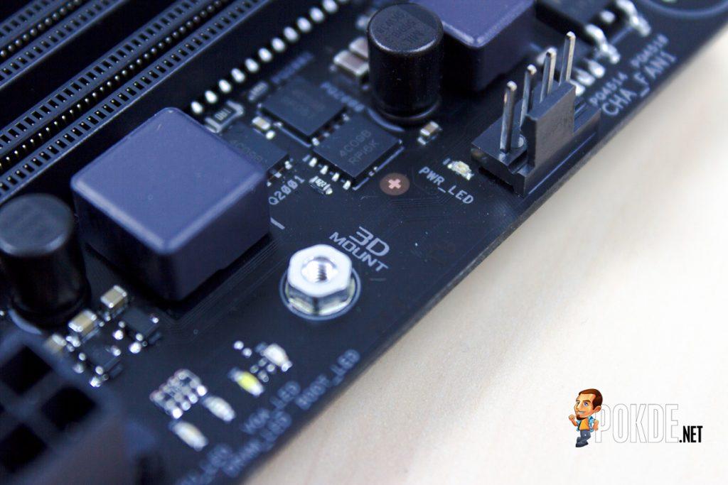 ASUS ROG Strix Z270E Review + Intel Core i7-7700K Kaby Lake CPU 31