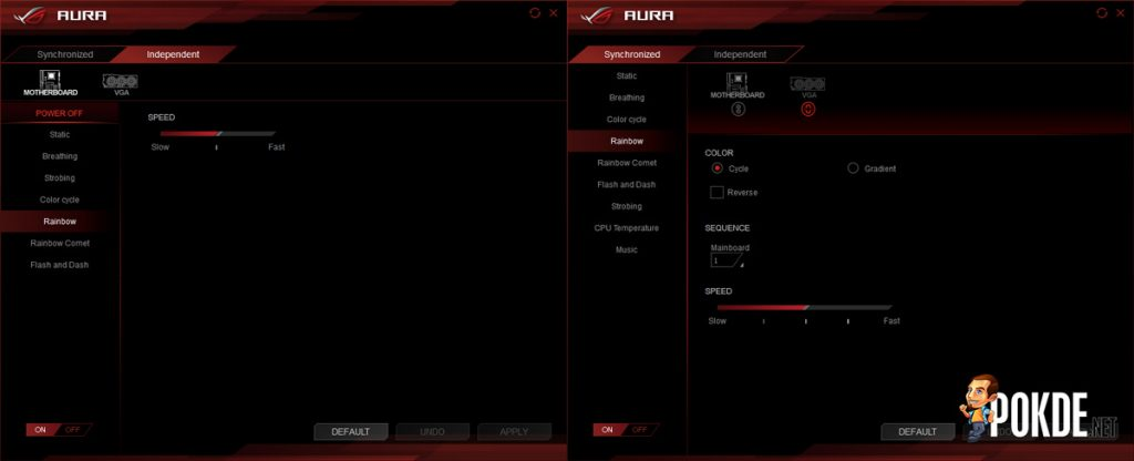 ASUS ROG Strix Z270E Review + Intel Core i7-7700K Kaby Lake CPU 40