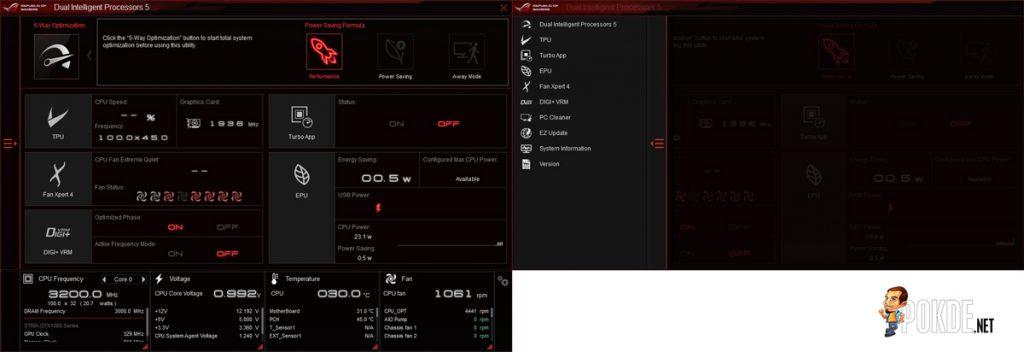 ASUS ROG Strix Z270E Review + Intel Core i7-7700K Kaby Lake CPU 47