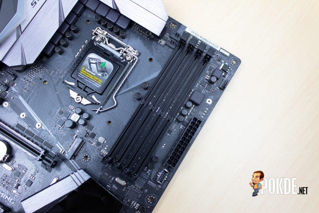 ASUS ROG Strix Z270E Review + Intel Core i7-7700K Kaby Lake CPU 27