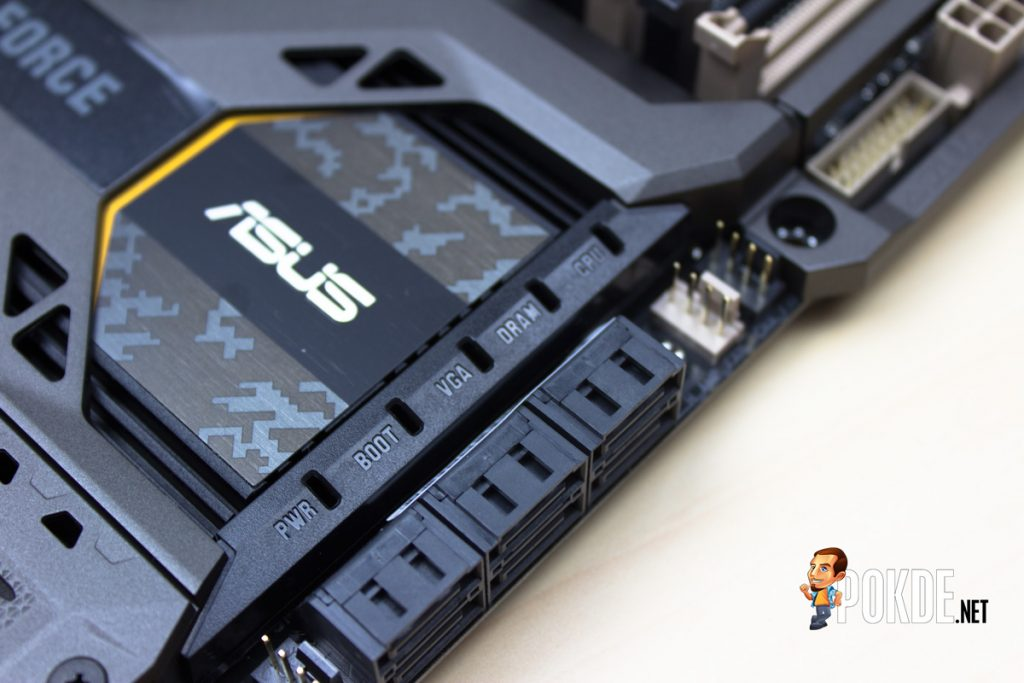 ASUS TUF Z270 Mark 1 Review - Putting out a TOUGH (No Pun Intended) Competition 30