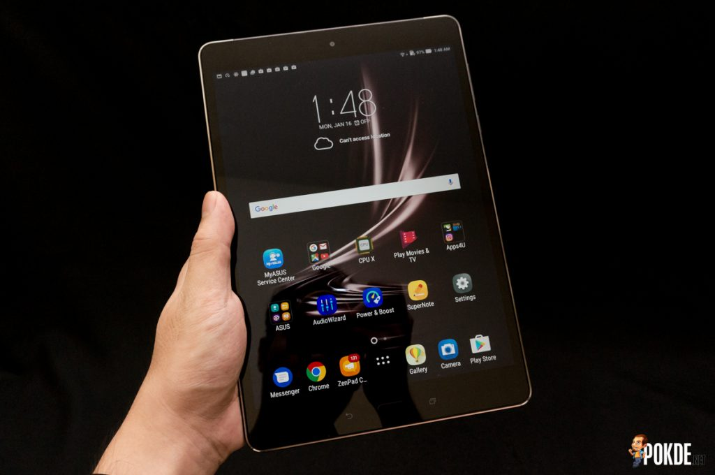 ASUS ZenPad 3S 10 LTE (Z500KL) review — perfected visual entertainment experience 38