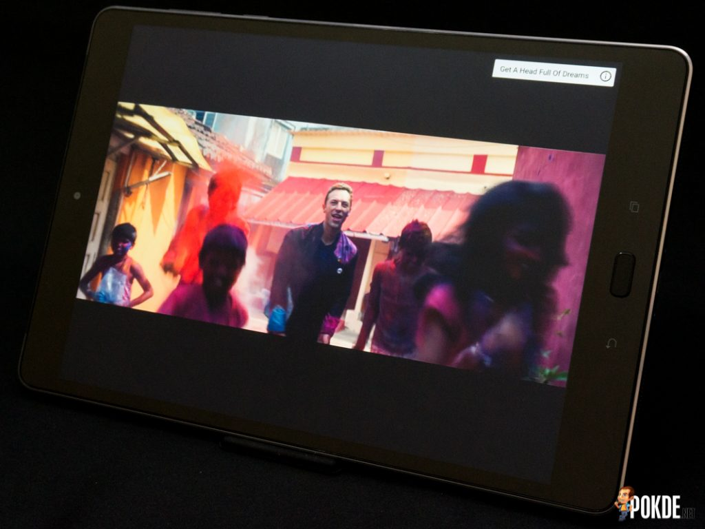 ASUS ZenPad 3S 10 LTE (Z500KL) review — perfected visual entertainment experience 41