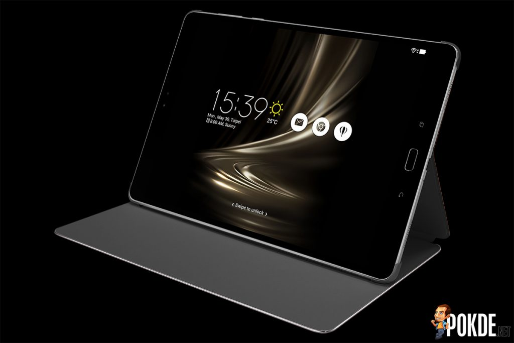 ASUS ZenPad 3S 10 LTE (Z500KL) review — perfected visual entertainment experience 45