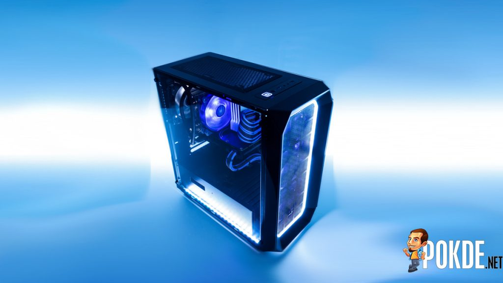 Aerocool latest products is for Gamers and RGB Enthusiasts — Built for enthusiasts, pro-gamers, and casual gamers 24