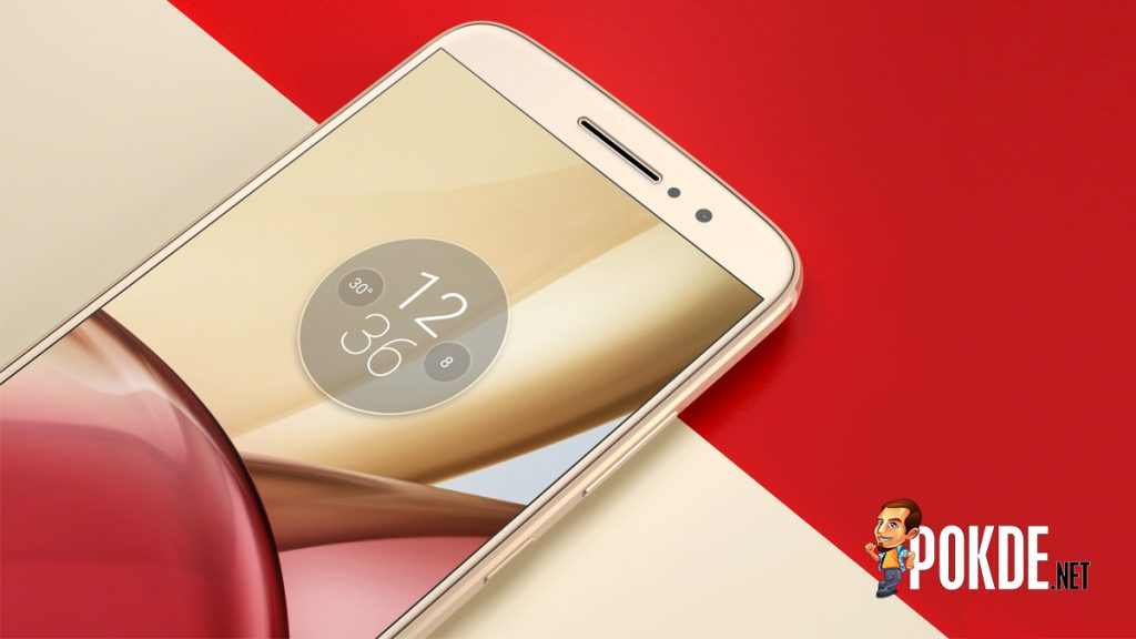 Moto M launched with Dolby Atmos speaker — Priced at RM 1199 23
