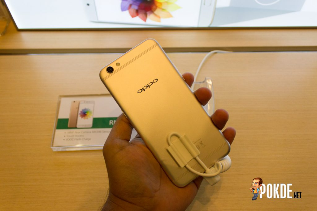 OPPO R9s launched — the 16MP camera phone priced at RM 1798 21