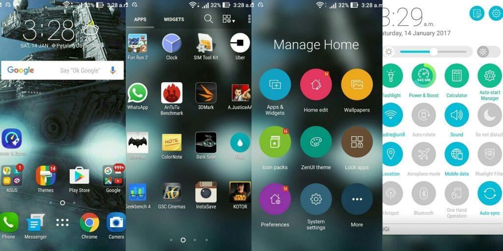 ASUS Zenfone 3 Max ZC553KL Review — Big Battery Maximum Satisfaction? 47