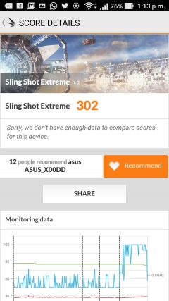 ASUS Zenfone 3 Max ZC553KL Review — Big Battery Maximum Satisfaction? 37
