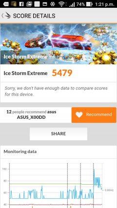 ASUS Zenfone 3 Max ZC553KL Review — Big Battery Maximum Satisfaction? 38