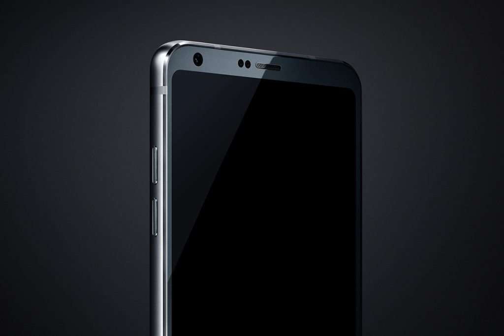 LG loses its Friends with the LG G6 18