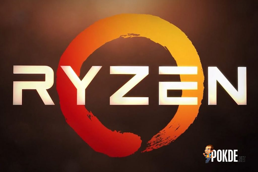 AMD Ryzen SKU released – up to 17 model includes Pro and X version 22