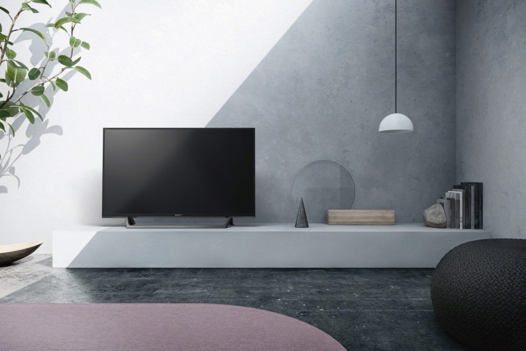 Sony Expands its 4K HDR TV Line-up with New X Series and A Series 41