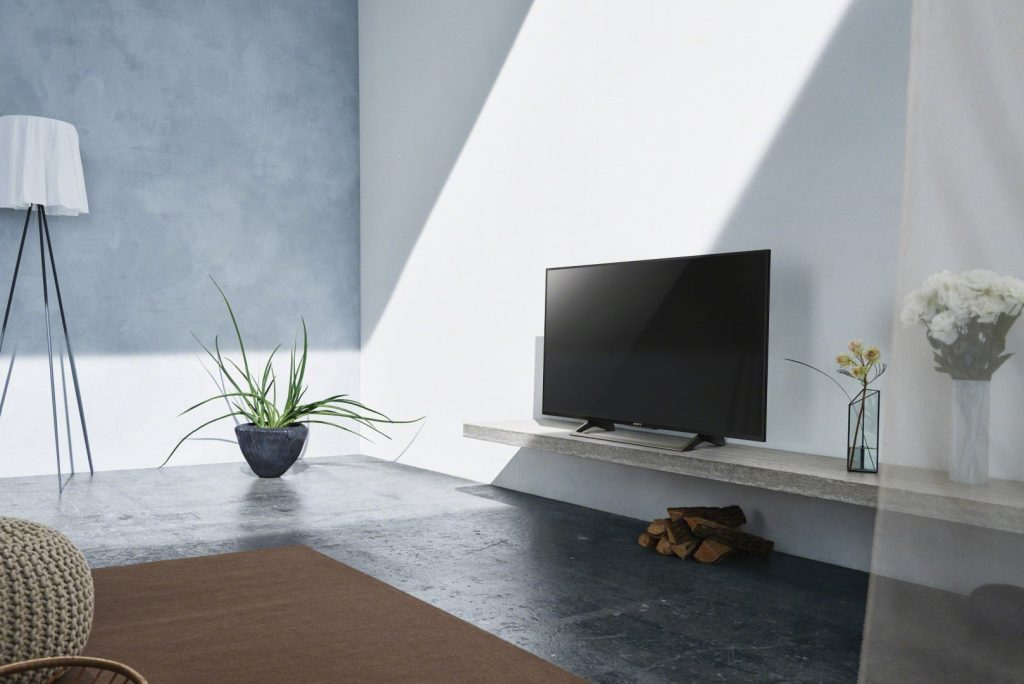 Sony Expands its 4K HDR TV Line-up with New X Series and A Series 36