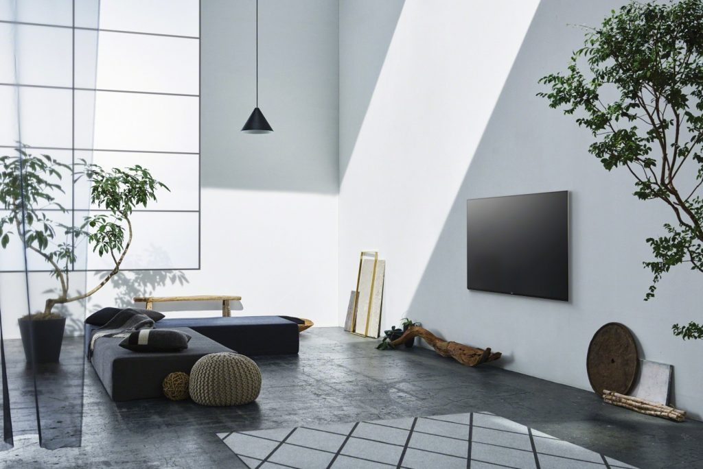 Sony Expands its 4K HDR TV Line-up with New X Series and A Series 30