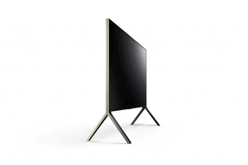 Sony Expands its 4K HDR TV Line-up with New X Series and A Series 43