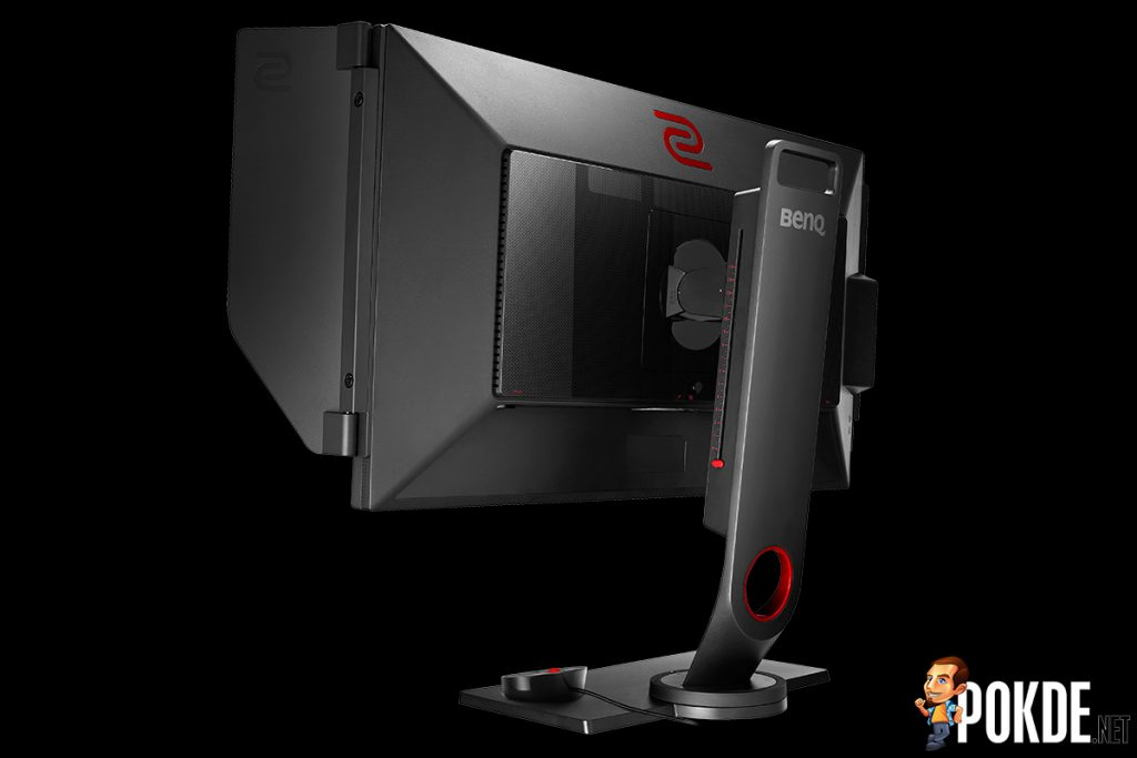 BenQ ZOWIE XL2540 monitor targeted at eSports 27