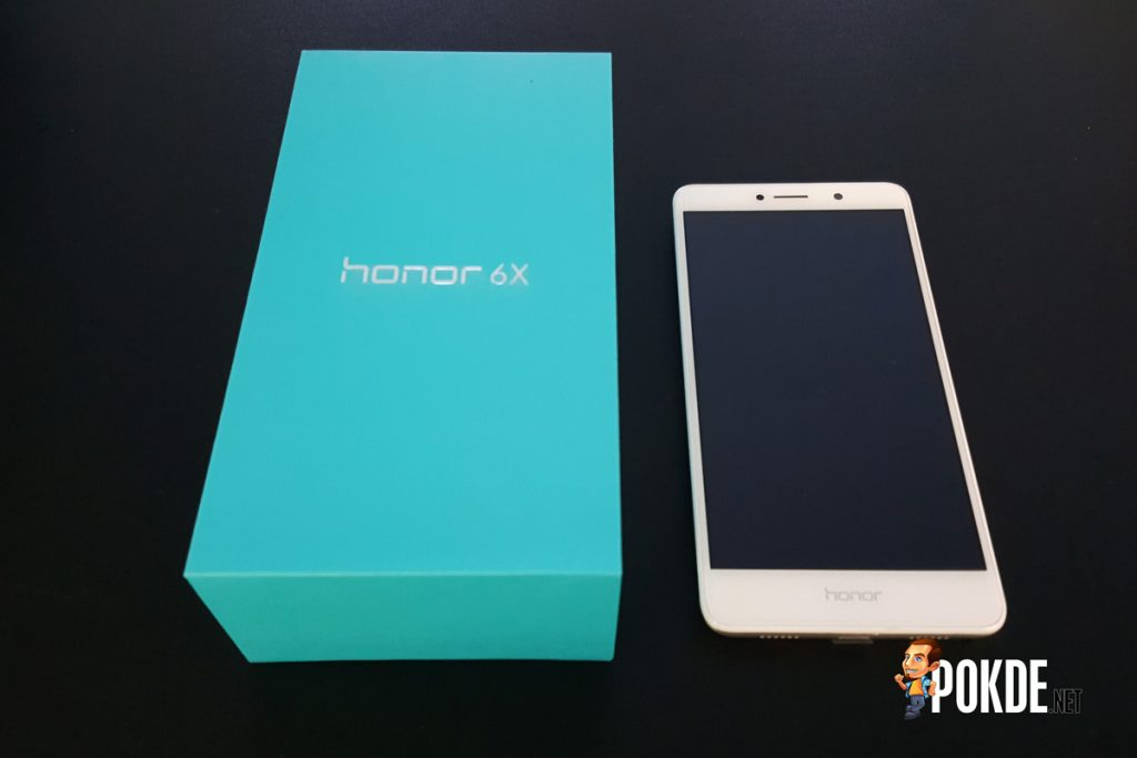 Honor Malaysia launches the dual-lens Honor 6X – An affordable device starting from RM1199 24