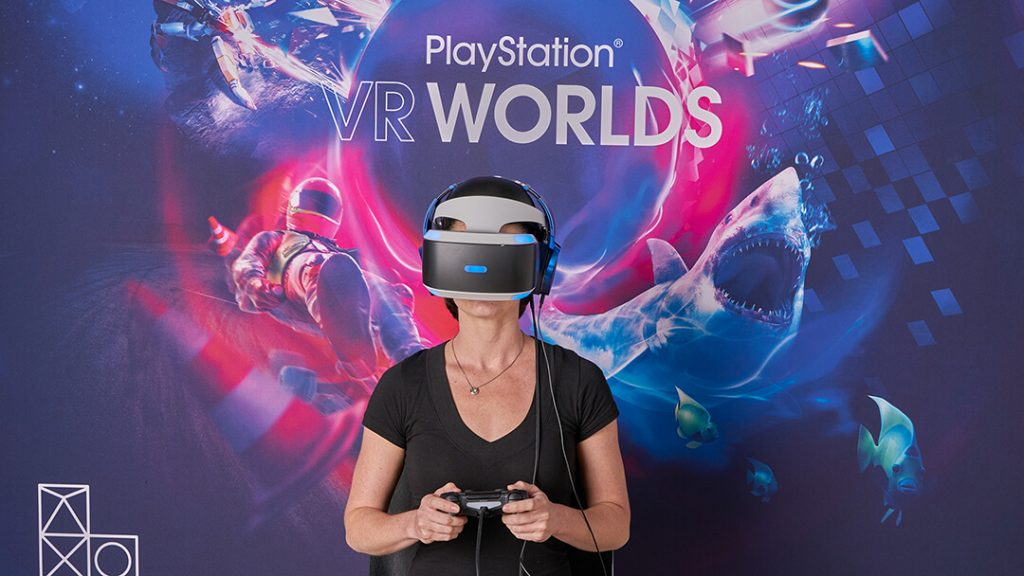 PSVR Has One New Limitation When Used On the PS5 19