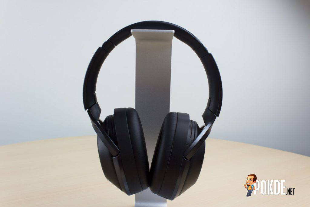 Sony MDR-1000X wireless headset review  — noise cancelling beyond compare 27
